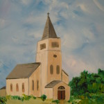 Small Town Church
