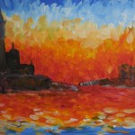 Monet Castle